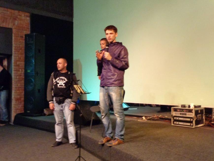 «Я ВЫБИРАЮ ЖИТЬ»: в Красноармейске прошел благотворительный концерт MC Вэла (фото) - фото 7