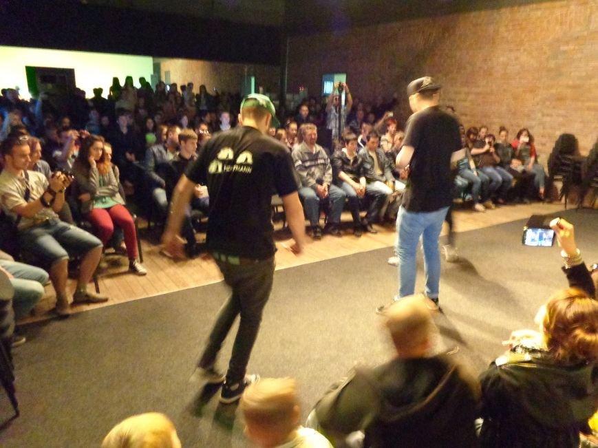 «Я ВЫБИРАЮ ЖИТЬ»: в Красноармейске прошел благотворительный концерт MC Вэла (фото) - фото 8