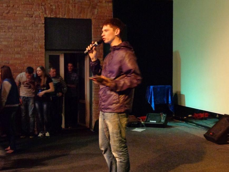 «Я ВЫБИРАЮ ЖИТЬ»: в Красноармейске прошел благотворительный концерт MC Вэла (фото) - фото 9