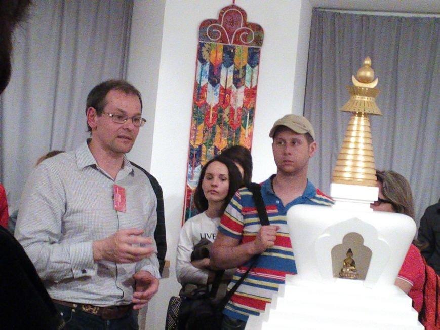 Волгоградцам удалось побывать в Буддийском центре (фото) - фото 7