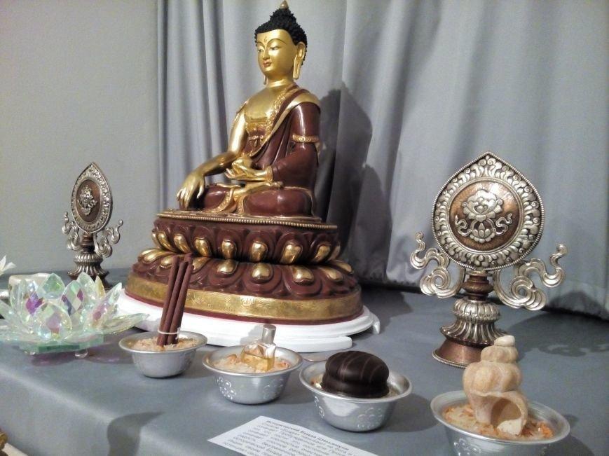 Волгоградцам удалось побывать в Буддийском центре, фото-6