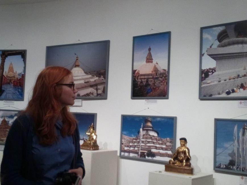 Волгоградцам удалось побывать в Буддийском центре (фото) - фото 4