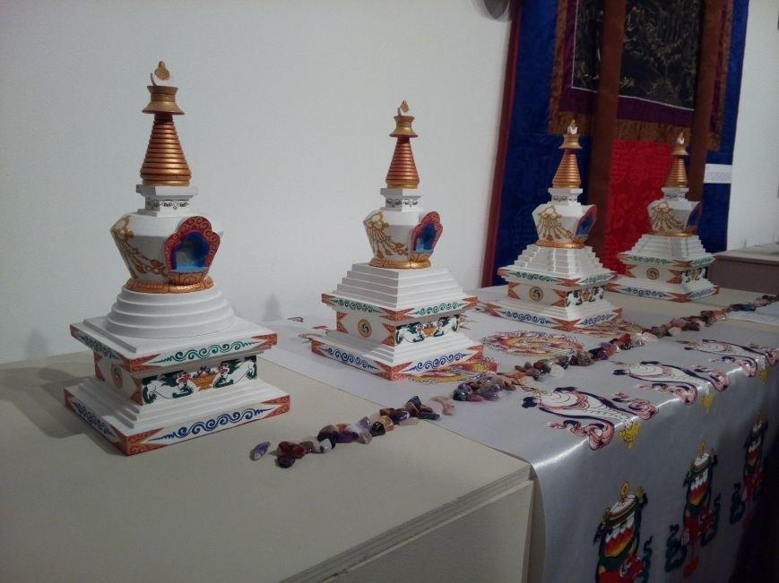 Волгоградцам удалось побывать в Буддийском центре (фото) - фото 8