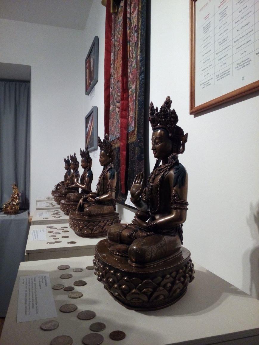 Волгоградцам удалось побывать в Буддийском центре, фото-3