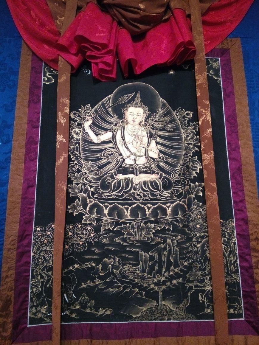 Волгоградцам удалось побывать в Буддийском центре (фото) - фото 5
