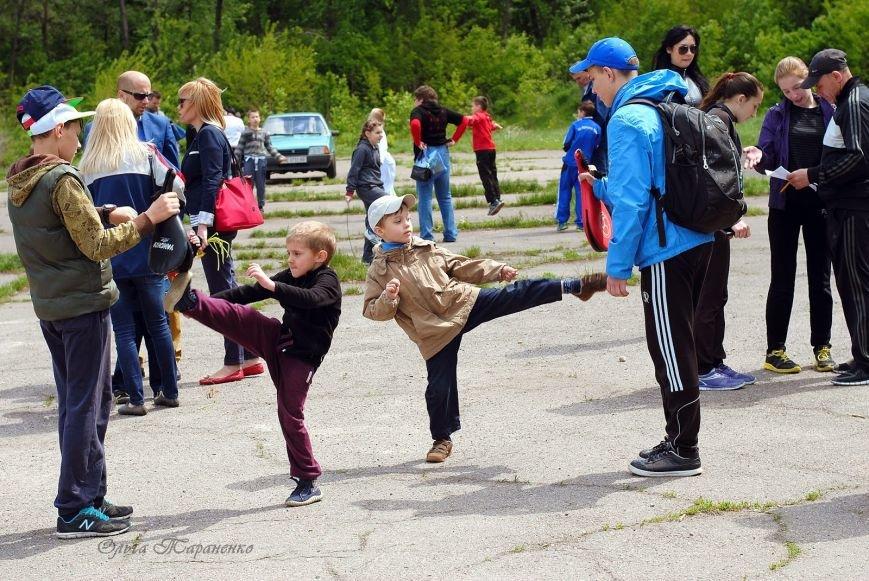 В Днепродзержинске прошли соревнования среди воспитанников ДЮСШ №1, фото-6