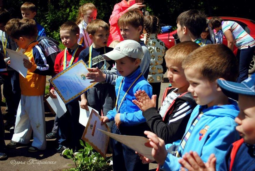 В Днепродзержинске прошли соревнования среди воспитанников ДЮСШ №1, фото-8