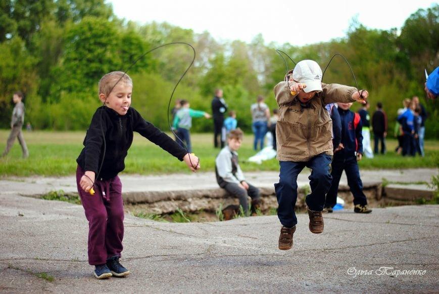 В Днепродзержинске прошли соревнования среди воспитанников ДЮСШ №1, фото-4