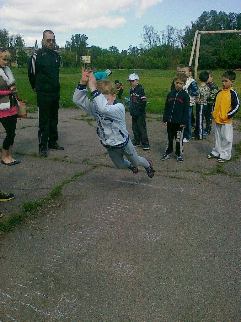 В Днепродзержинске прошли соревнования среди воспитанников ДЮСШ №1, фото-5