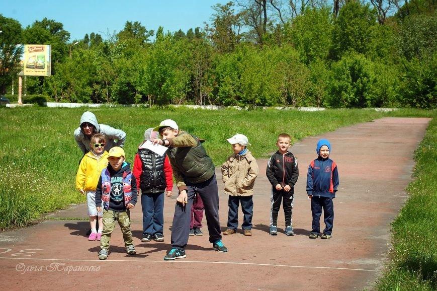 В Днепродзержинске прошли соревнования среди воспитанников ДЮСШ №1, фото-3