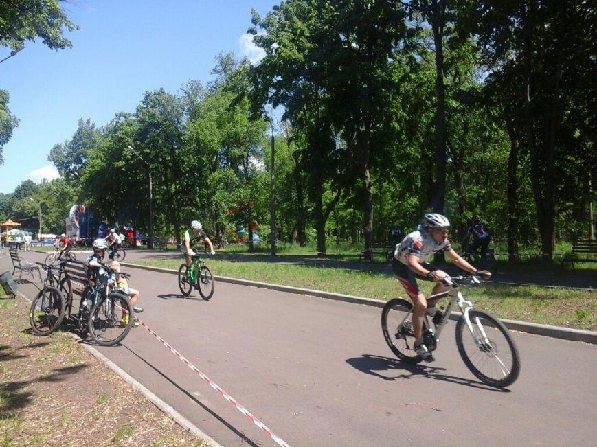 Кто в Кривом Роге стал победителем зрелищной велогонки Критериум (ФОТО, РЕЗУЛЬТАТЫ) (фото) - фото 2