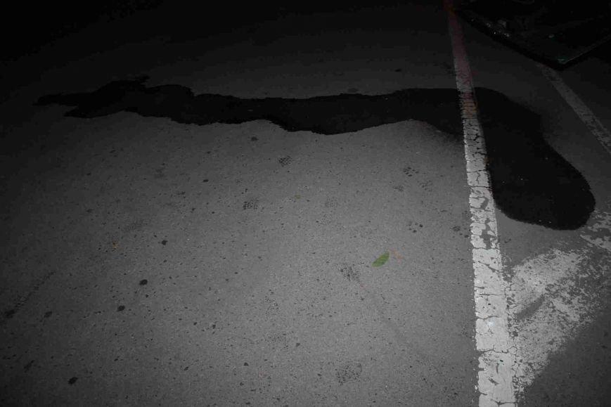 ДТП в Сумах: «семерка» проехала на красный, врезалась и перевернулась (ФОТО), фото-3