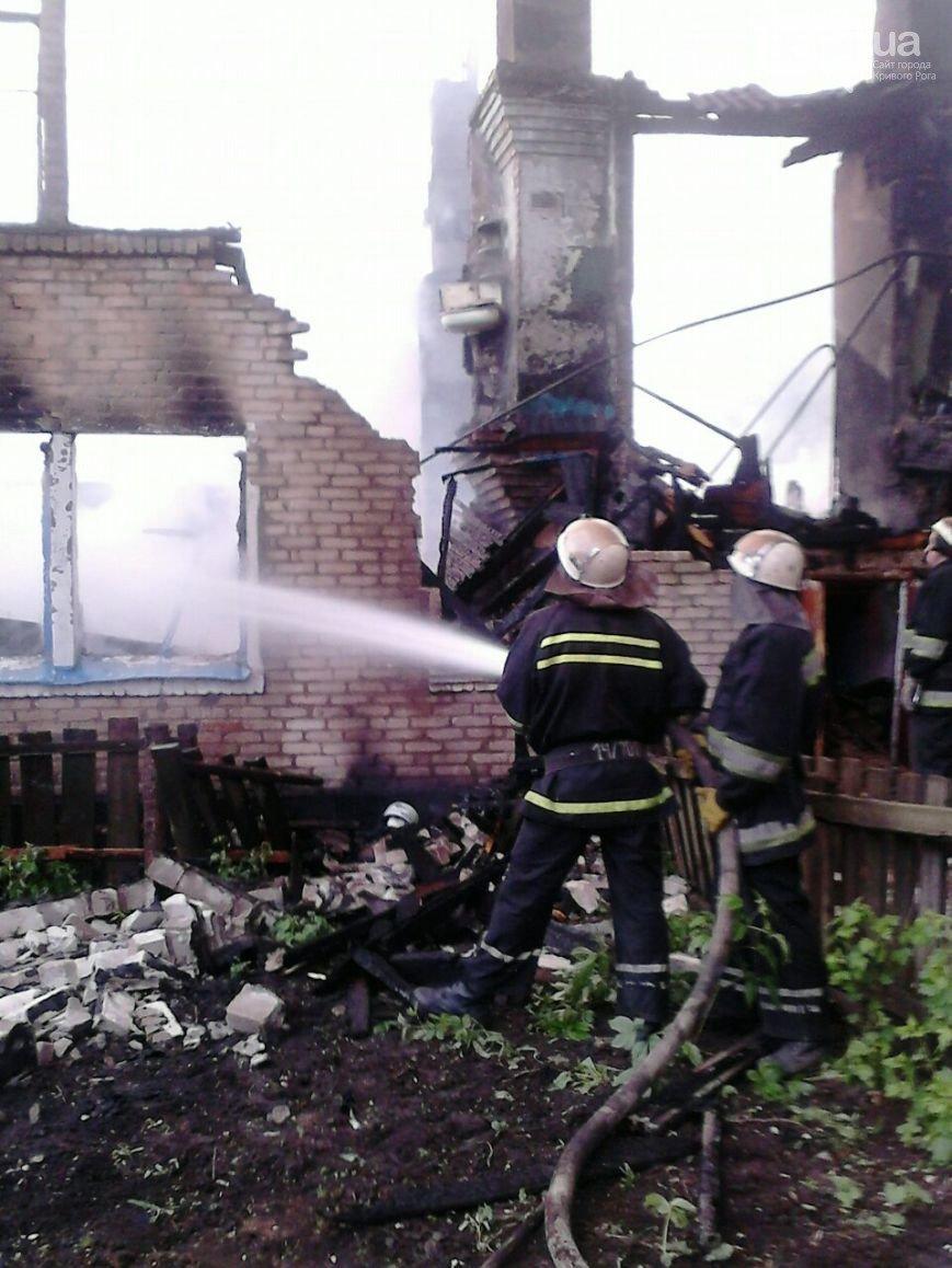 В Кривом Роге: прошли «Гонки на выживание», взорвались газовые баллоны в жилом доме, волонтеры нашли мошенника (фото) - фото 6