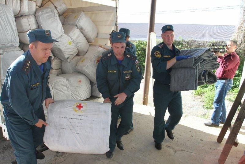 Крым получил гуманитарную помощь из Китая (ФОТО), фото-3