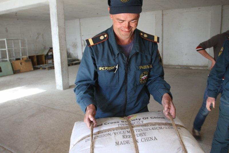 Крым получил гуманитарную помощь из Китая (ФОТО), фото-4