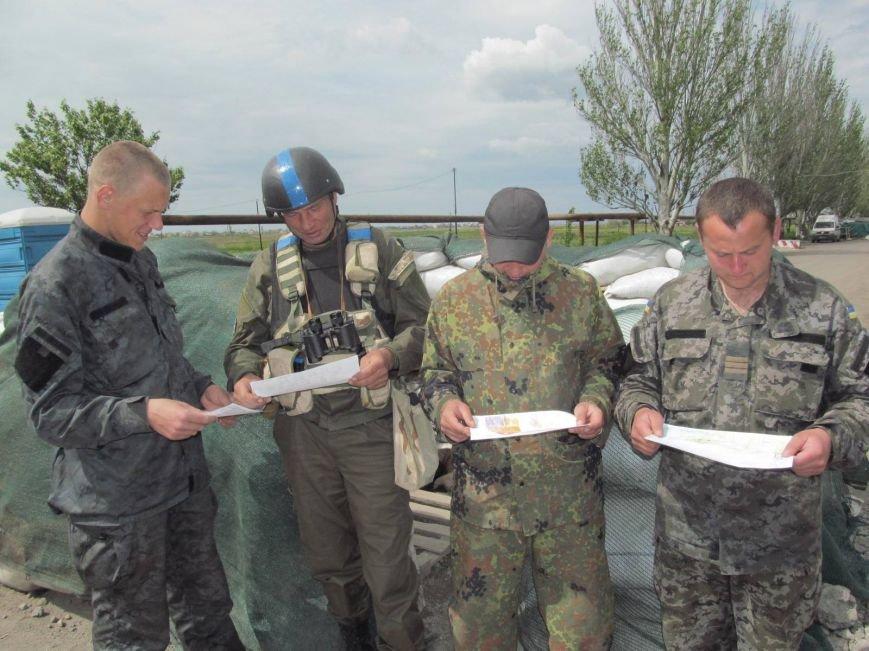 Защитники Мариуполя получили письма от детей из Харькова (ФОТО), фото-2