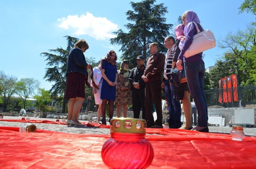 В Симферополе предложили регулярно совершать молебны о здравии ВИЧ-позитивных людей (ФОТО), фото-10