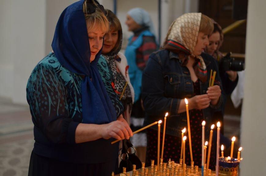 В Симферополе предложили регулярно совершать молебны о здравии ВИЧ-позитивных людей (ФОТО), фото-5