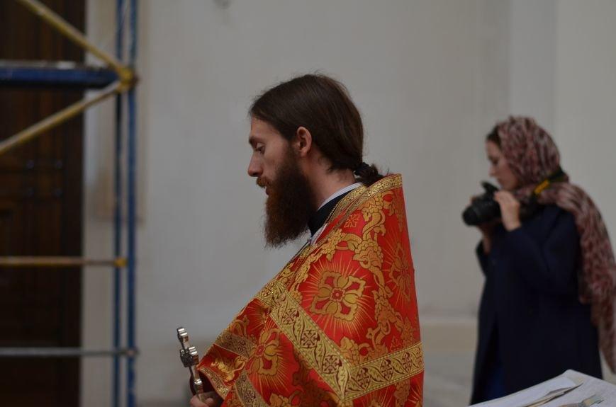 В Симферополе предложили регулярно совершать молебны о здравии ВИЧ-позитивных людей (ФОТО), фото-1