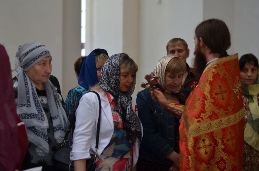 В Симферополе предложили регулярно совершать молебны о здравии ВИЧ-позитивных людей (ФОТО), фото-3