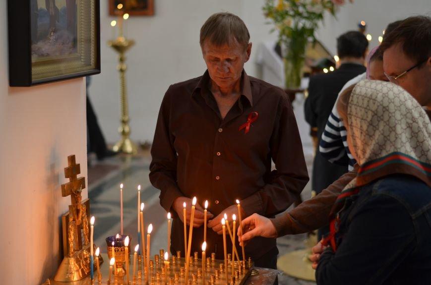 В Симферополе предложили регулярно совершать молебны о здравии ВИЧ-позитивных людей (ФОТО), фото-6