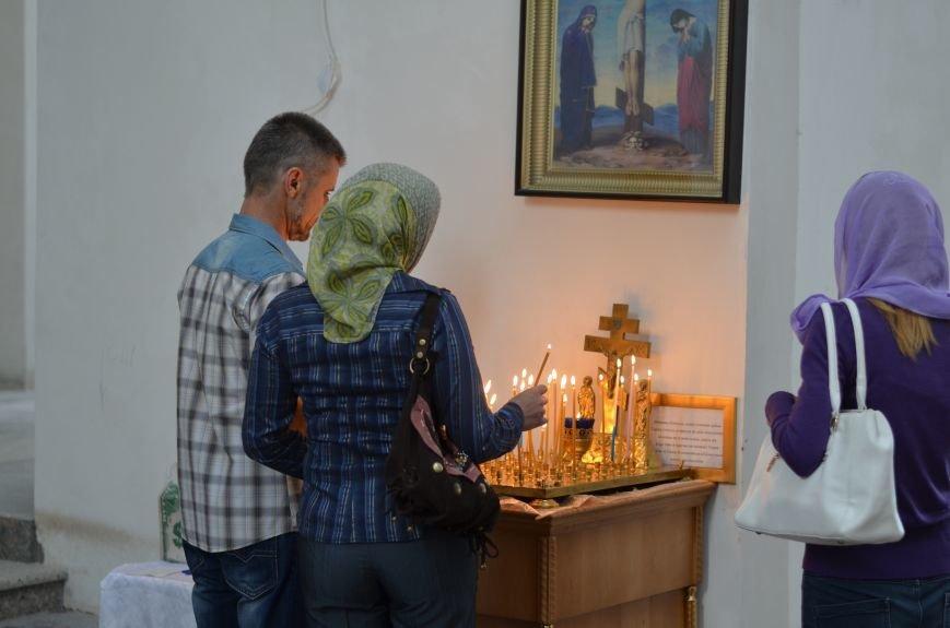 В Симферополе предложили регулярно совершать молебны о здравии ВИЧ-позитивных людей (ФОТО), фото-8
