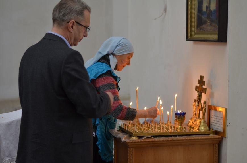 В Симферополе предложили регулярно совершать молебны о здравии ВИЧ-позитивных людей (ФОТО), фото-4