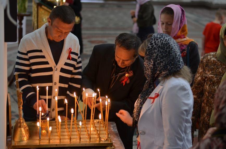 В Симферополе предложили регулярно совершать молебны о здравии ВИЧ-позитивных людей (ФОТО), фото-7