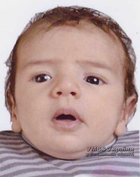 На Волині двоє невідомих чоловіків викрали дитину (ФОТО) (фото) - фото 1