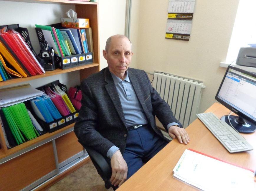 Николай Яцюк: «Важнейшая задача власти – быть не в схватке, а на схватке» (фото) - фото 3