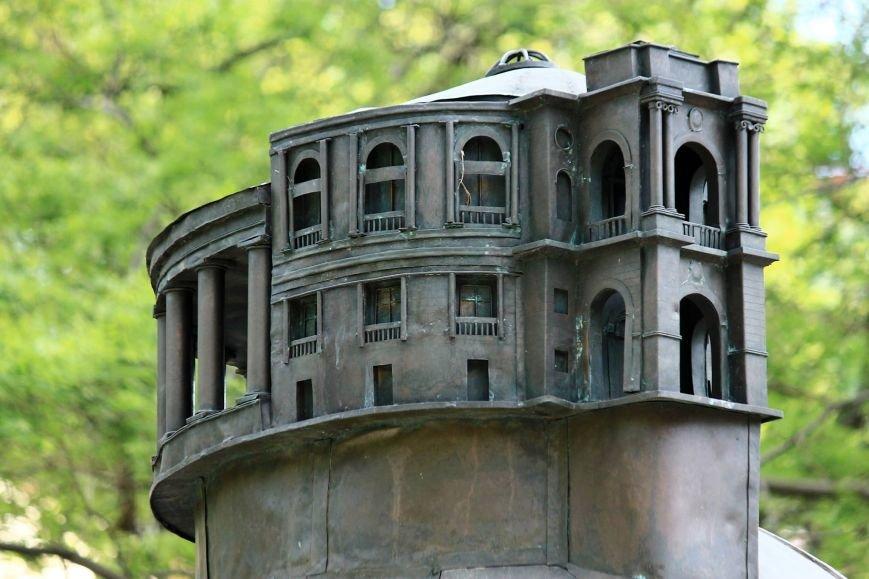 Тест: Угадайте одесский памятник (ФОТОРЕПОРТАЖ) (фото) - фото 1