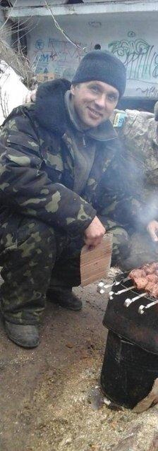 Сегодня Кременчуг прощается со своим Героем Вадимом Пугачёвым, фото-1