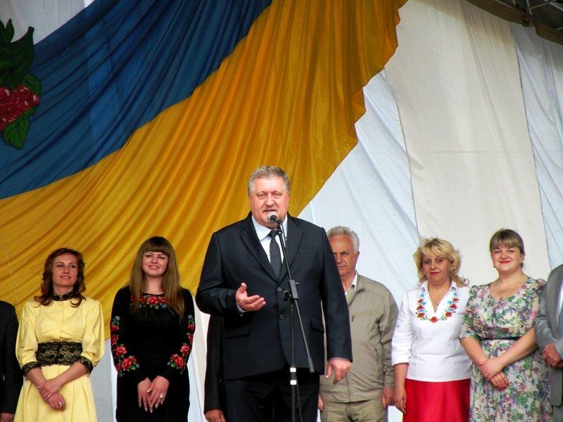 У Хмельницький прибула делегація Куявсько-Поморського воєводства Республіки Польща (фото) - фото 2