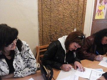 В Авдеевке началась запись на получение гуманитарной помощи (ФОТО), фото-2