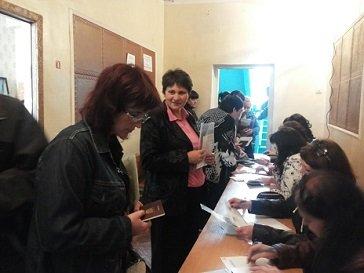 В Авдеевке началась запись на получение гуманитарной помощи (ФОТО), фото-1