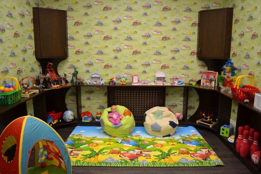 2 Игровая комната