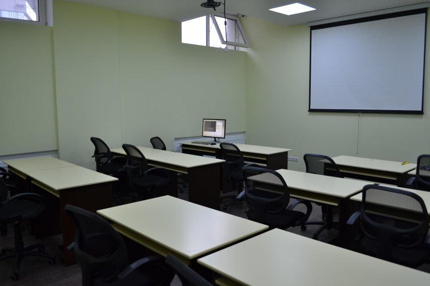 4 большая учебная аудитория