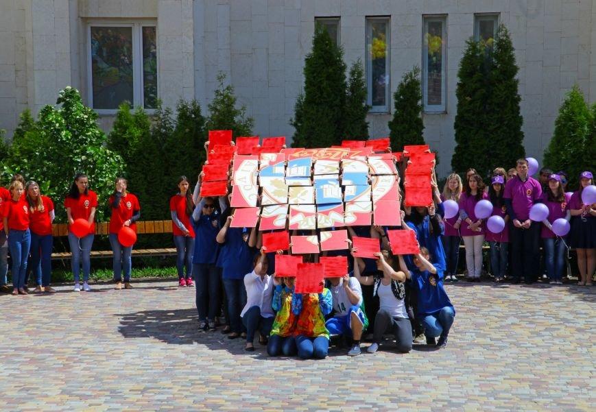 Волгоградский государственный университет отмечает 35-летие (1)1