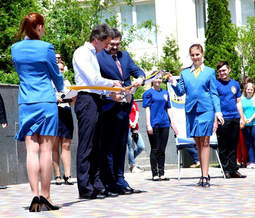 Волгоградский государственный университет отмечает 35-летие (3)