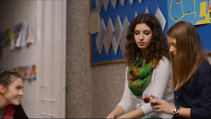 У Франківську знімають молодіжний телесеріал (ФОТО) (фото) - фото 2