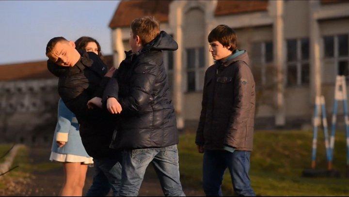 В Івано-Франківську знімають молодіжний телесеріал (ФОТО), фото-3