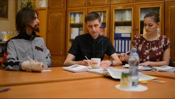 В Івано-Франківську знімають молодіжний телесеріал (ФОТО), фото-5