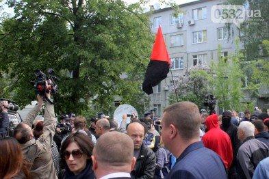 Слушание дела харьковского мэра Геннадия Кернеса было сорвано и перенесено (ФОТО), фото-3