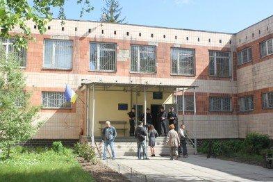 Слушание дела харьковского мэра Геннадия Кернеса было сорвано и перенесено (ФОТО), фото-1
