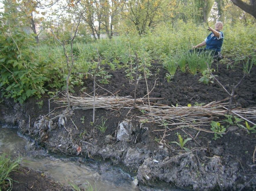 Кто остановит канализационный потоп в Димитрове? (фото) - фото 3