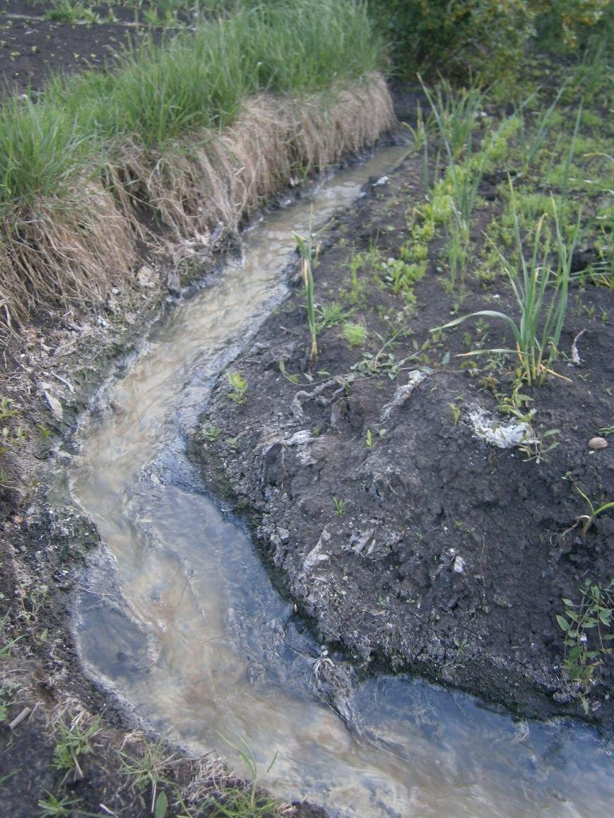 Кто остановит канализационный потоп в Димитрове? (фото) - фото 6