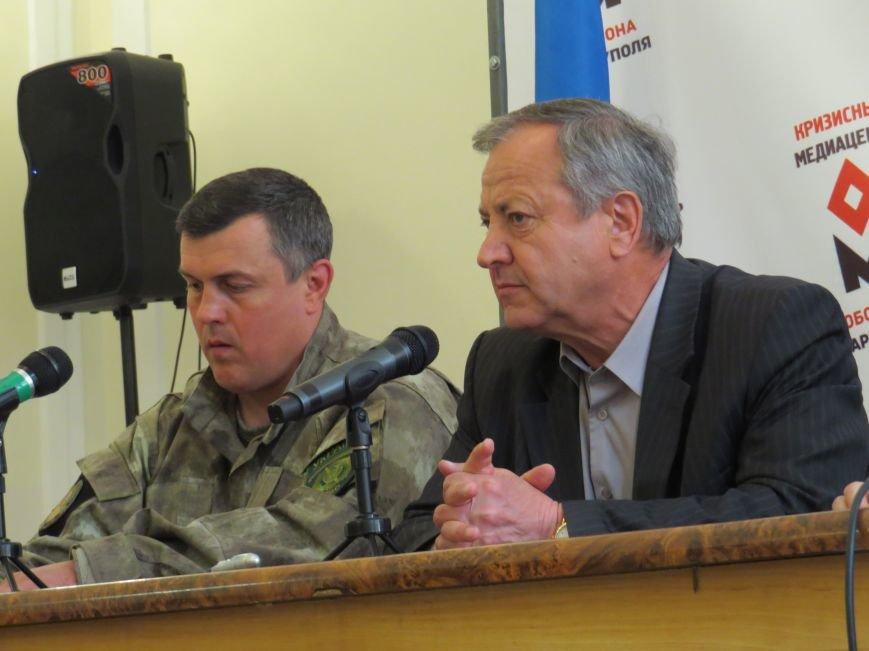 Мэр Мариуполя признал, что недорабатывает в оказании помощи пострадавшим на «Восточном» (ФОТО), фото-2