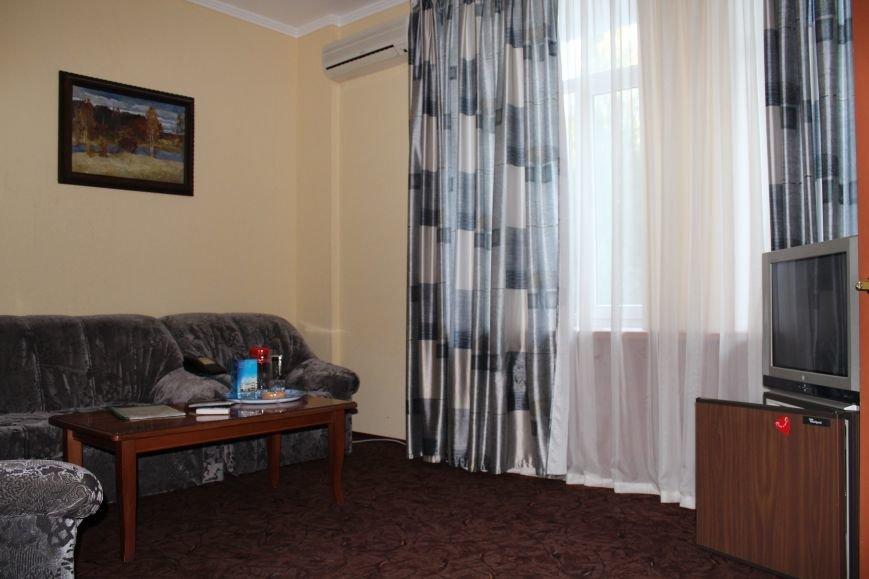 В выходные дни и праздники в отеле «Воскресенский» действуют льготные цены (ФОТО), фото-5