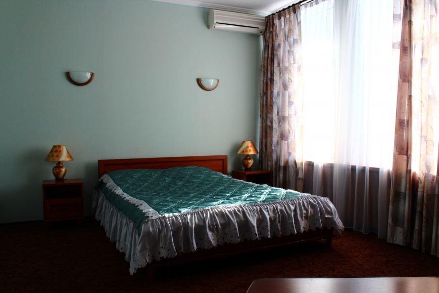 В выходные дни и праздники в отеле «Воскресенский» действуют льготные цены (ФОТО), фото-6