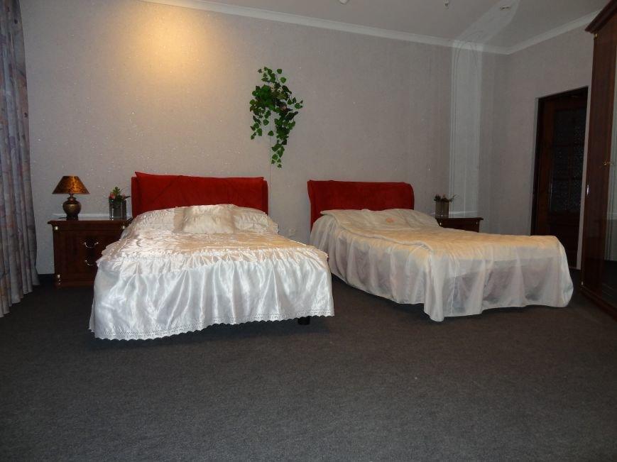 В выходные дни и праздники в отеле «Воскресенский» действуют льготные цены (ФОТО) (фото) - фото 1